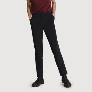 KIT & ACE Tec Stretch High Waist Trousers Black 8